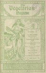 The Vegetarian Magazine September 1905 by The Vegetarian Magazine and Blanche Mayes Elfrink