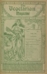 The Vegetarian Magazine June 1904 by The Vegetarian Magazine