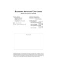 Southern Adventist University Graduate Catalog 2004-2005