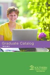 Southern Adventist University Graduate Catalog 2010-2011