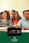 Southern Adventist University Graduate Handbook & Planner 2016-2017