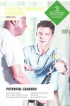Physical Therapist Assistant Information Card by Southern Adventist University