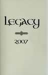 Legacy 2007 by Southern Adventist University