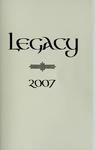 Legacy 2007