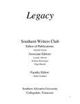 Legacy 2013-2014 by Southern Adventist University