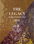 Legacy 2015-2016 by Southern Adventist University