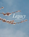 Legacy Winter 2018 by Southern Adventist University