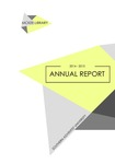 McKee Library Annual Report 2014-2015