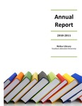 McKee Library Annual Report 2010-2011