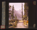 Banff National Park - Lake Louise and Mt.Lefroy
