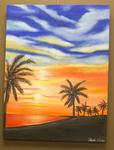 Heidi Olson Painting 9