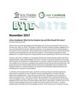 Byte-sized Bits November 2017 by Online Campus