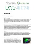 Byte-sized Bits April 2018 by Online Campus