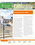 Panorama October 2007 by Southern Adventist University