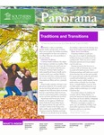 Panorama December 2007 by Southern Adventist University