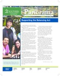 Panorama December 2008 by Southern Adventist University