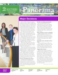 Panorama February 2009 by Southern Adventist University