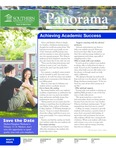 Panorama December 2009 by Southern Adventist University