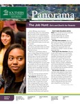 Panorama April 2010 by Southern Adventist University