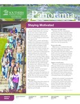 Panorama February 2011 by Southern Adventist University
