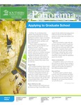 Panorama April 2011 by Southern Adventist University