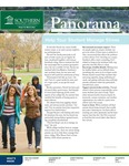Panorama December 2011 by Southern Adventist University