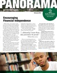 Panorama February 2012 by Southern Adventist University