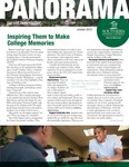 Panorama October 2012 by Southern Adventist University