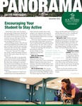 Panorama December 2012 by Southern Adventist University