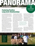 Panorama February 2013 by Southern Adventist University