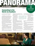 Panorama April 2013 by Southern Adventist University