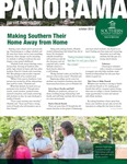 Panorama October 2013 by Southern Adventist University