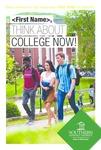 Freshman Name Postcard 2018 by Southern Adventist University