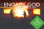 Engage God Youth Rally Postcard 2018 by Southern Adventist University