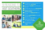 Preview Southern Postcard 2018: 9 Reasons to Visit Southern by Southern Adventist University