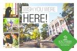 Wish You Were Here Postcard 2018