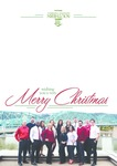 Admissions Christmas Card 2018