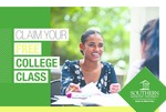 Free College Class Postcard 2019-2020 by Southern Adventist University