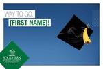 Graduation Postcard by Southern Adventist University