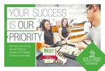 Your Success is Our Priority Postcard 2019-2020 by Southern Adventist University