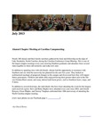 July 2013 QuickNotes