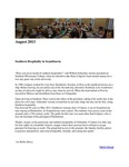 August 2013 QuickNotes