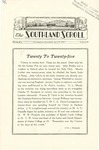 The Southland Scroll July-December 1934