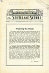 The Southland Scroll June-December 1935