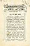 The Southland Scroll March-December 1937
