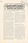 The Southland Scroll January-June 1939