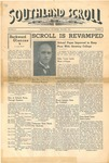 The Southland Scroll January-May 1940