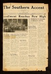 The Southern Accent September 1945-July 1946