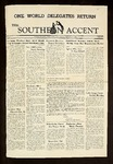 Southern Accent September 1950 - Summer 1951