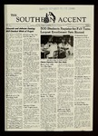Southern Accent September 1951 - May 1952